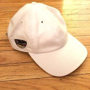 Pintrill x 47 Brand Tokyo dad cap with soup pin